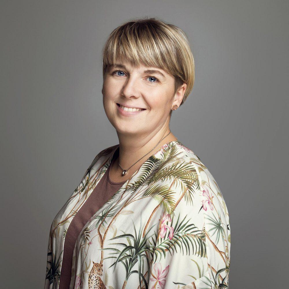 Sara Häggström