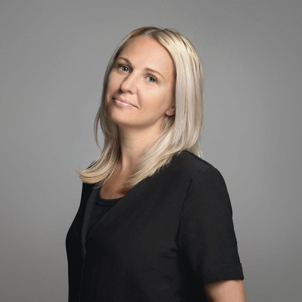 Lena Pettersson