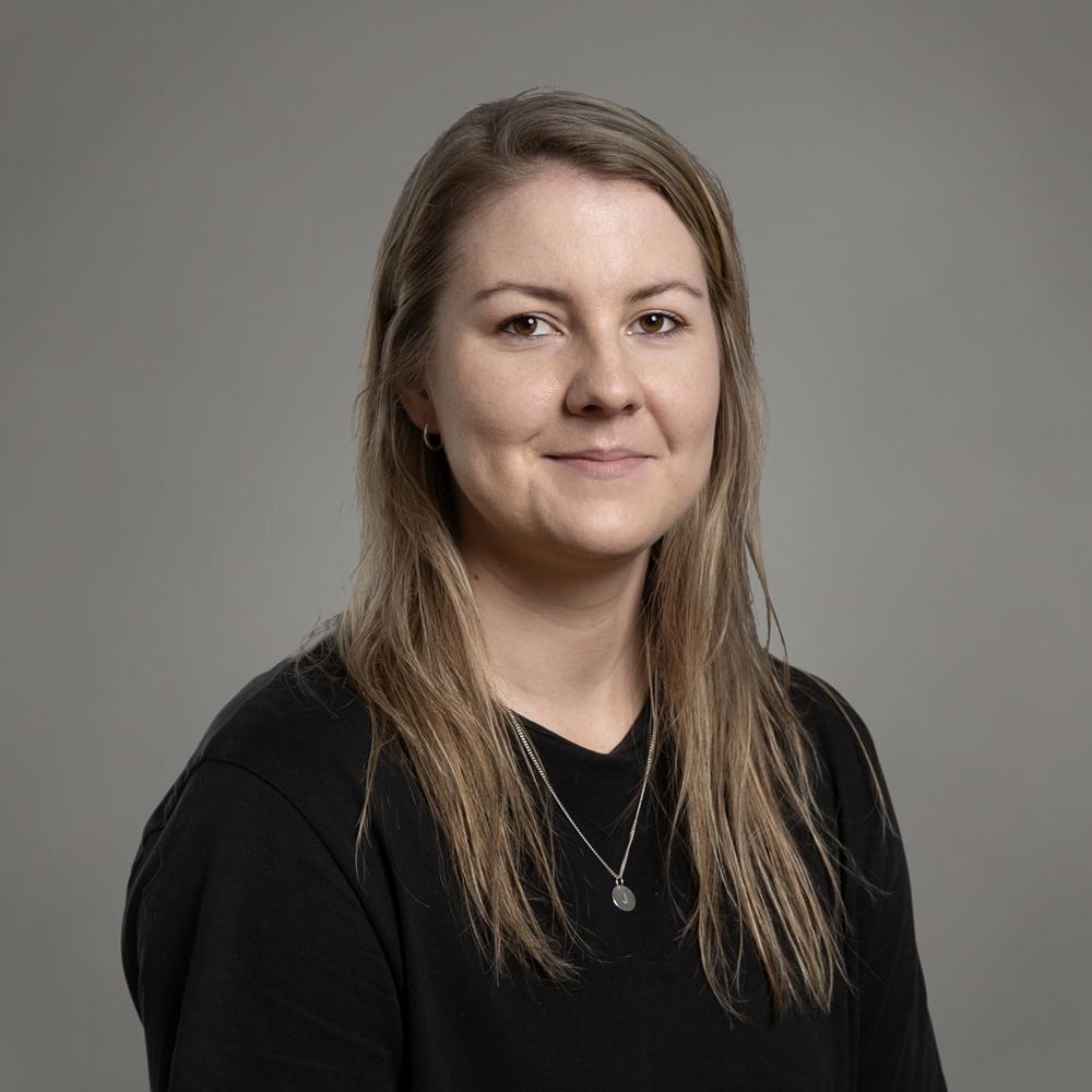 Jennifer Stenlund